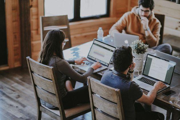 ¿Busca apoyo? Ofrecen alternativas para emprendedores en Puente Aranda