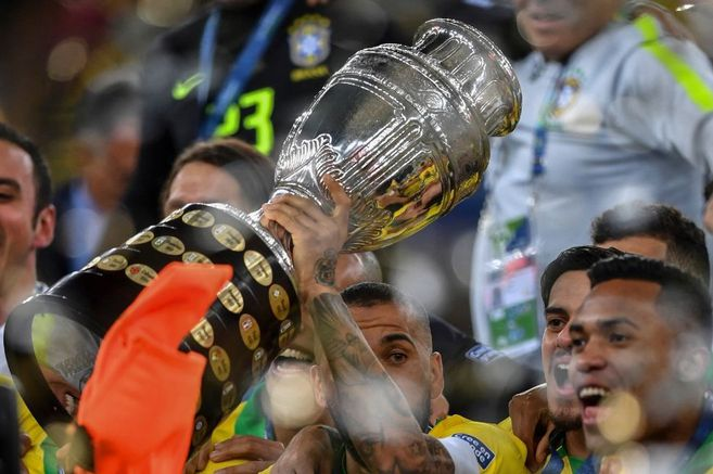Brasil vs. Perú, un partido que evoca la última final de la Copa América | Copa América 2021