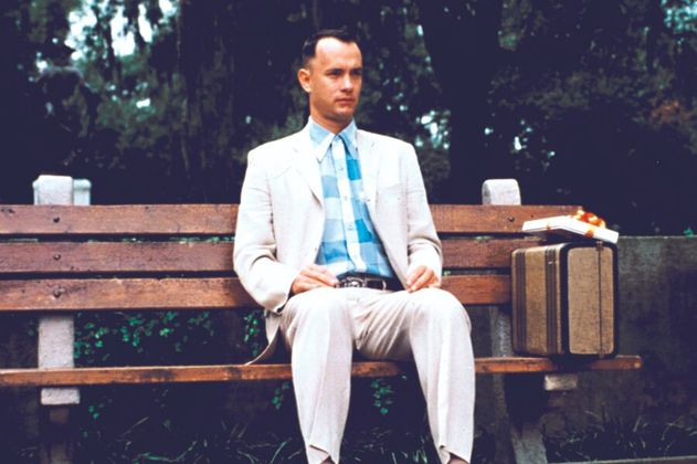 """Tom Hanks recuerda que Paramount Pictures no confiaba en """"Forrest Gump"""""""