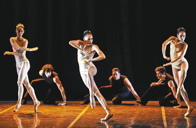 El propósito del Festival Internacional de Ballet de Cali es crear un público para el ballet y acercar a las personas al conocimiento de dicho arte. / Cortesía: FINBA