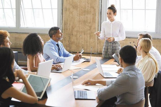 El liderazgo como modelo de desarrollo de la mente adulta