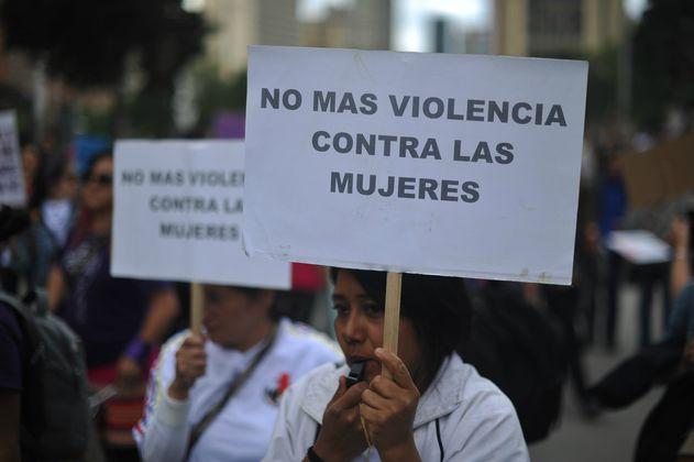 Red Nacional de Mujeres y Sodimac se unen para combatir la violencia contra la mujer