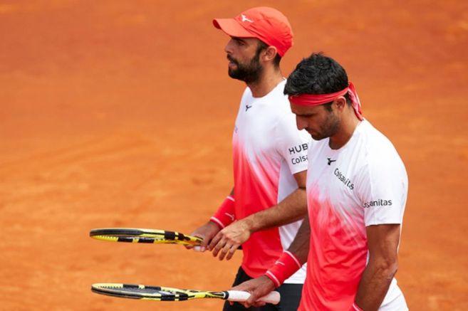 Cabal y Farah, sin final de Roland Garros 2021   EL ESPECTADOR