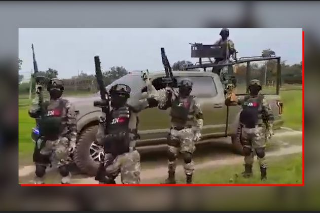 Los diez carteles más violentos con los que se enfrenta el gobierno de México