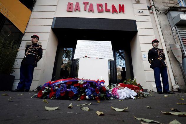 Detienen en Alemania a sospechoso bosnio de los atentados de París de 2015