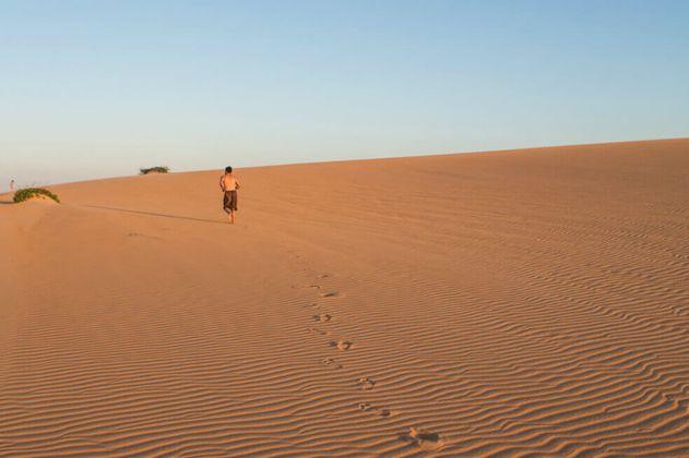 La Guajira, una tierra sorprendente