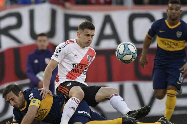 Torneos del fútbol argentino se dan por terminados   EL ESPECTADOR