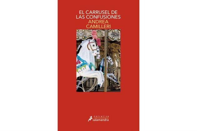 Libros imprescindibles de Andrea Camilleri
