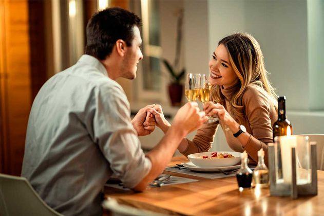 5 exquisitas recetas para sorprender a tu pareja en Amor y Amistad