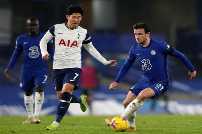 Premier League: empate sin goles entre Chelsea y Tottenham | EL ESPECTADOR