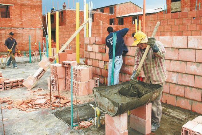 El Gobierno lanzó un nuevo programa de subsidio FRECH para hogares que adquieran una vivienda No Vis.