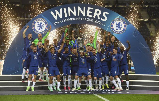 Final de la Champions: en vivo Manchester City Chelsea | EL ESPECTADOR