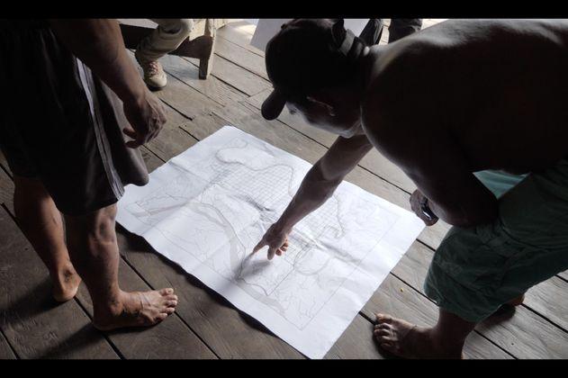Pescadores indígenas de la cuenca del río Caquetá registraron varias especies de peces amenazadas
