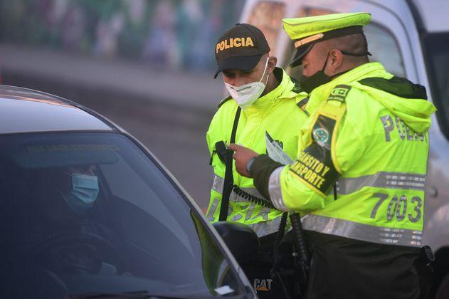 No se enrede: le explicamos cómo pagar las multas de tránsito en Bogotá
