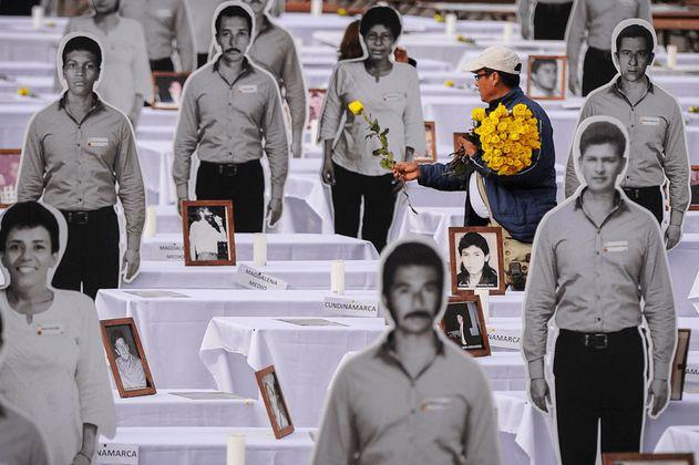 Durante 2019 al menos 107 defensores de derechos humanos fueron asesinados en Colombia