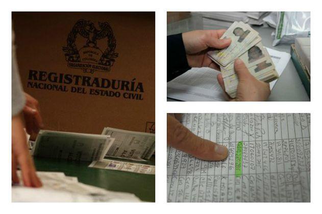 Auditoría de la Contraloría a la Registraduría detecta fallas en proceso de cedulación