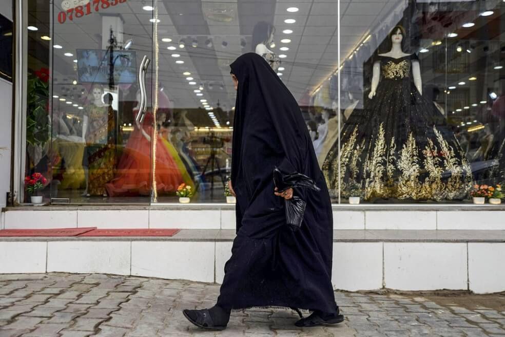 Las tradiciones tribales que esclavizan a las mujeres en Irak