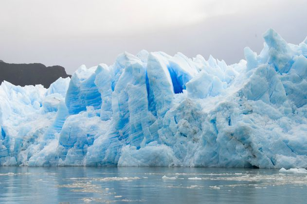 Científicos advierten que los depósitos de metano del Ártico comenzaron a liberarse