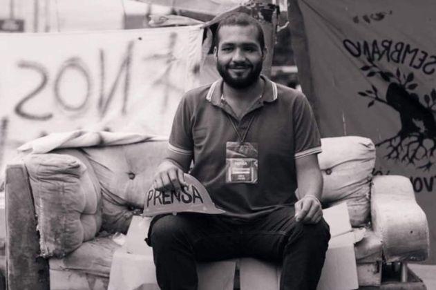 Esteban Mosquera: ¿quién era el líder estudiantil que fue asesinado?