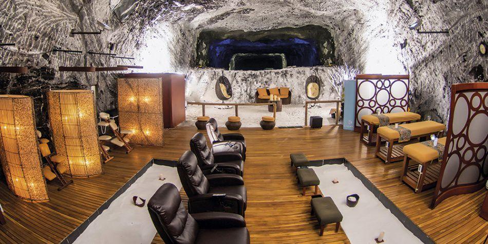Así me fue en Esensal, un spa para relajar el cuerpo y el espíritu