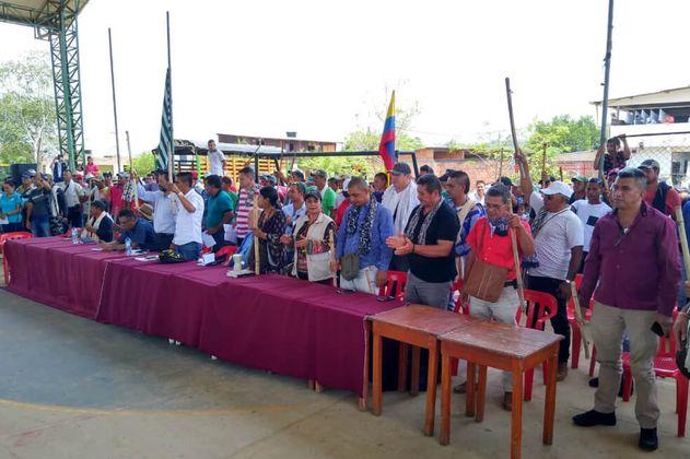 Bancada de oposición pide al Gobierno atender a los campesinos de La Macarena