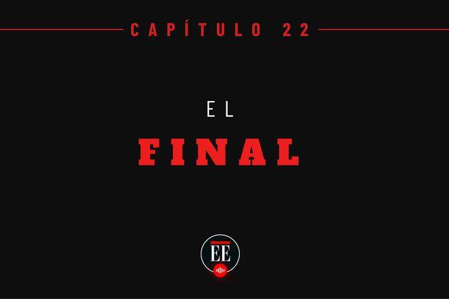 Capítulo 22 (El Final) | Yo Confieso