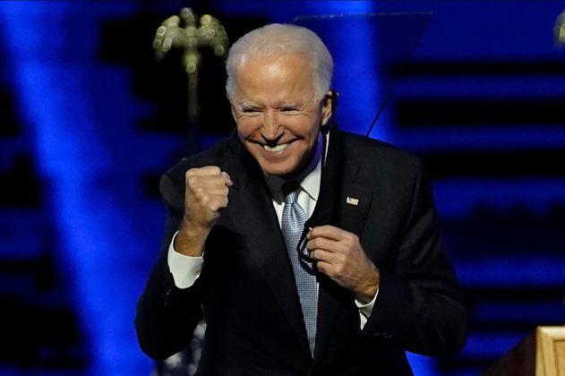 Los ojos de Latinoamérica están puestos sobre Joe Biden