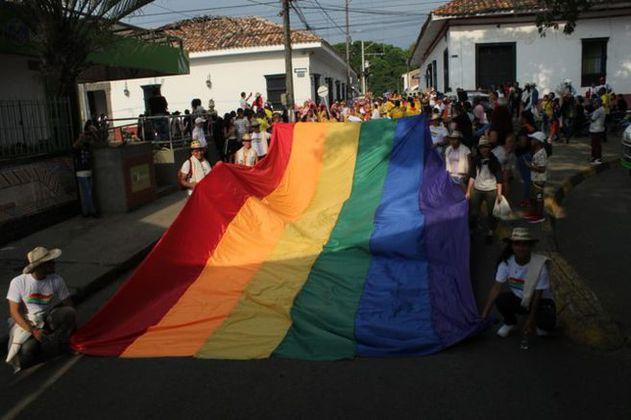 JEP acreditó a cinco miembros de la comunidad LGBT como víctimas