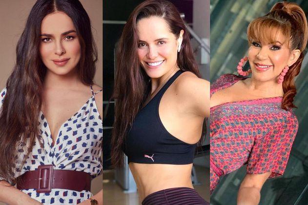 Lady Noriega, Ana Lucía Domínguez, Danna García y otras bajas en Pasión de Gavilanes 2