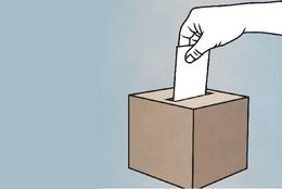 Elecciones presidenciales, a la vuelta de la esquina