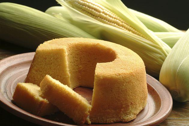 Para recordar a la abuela: así se prepara una torta de mazorca