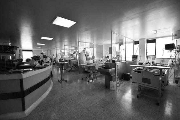 Ya no hay pacientes a la espera de UCI en el Valle del Cauca