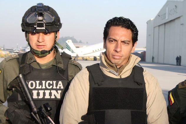 El regreso de David Murcia Guzmán