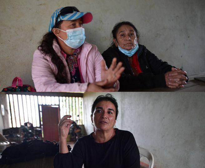 El fiscal general, Francisco Barbosa, presentó desde Villavicencio un operativo que dejó cinco capturados de una banda que denominó 'Los Invasores'.