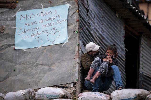 Distrito ha subsidiado arriendos de 450 hogares de Altos de la Estancia