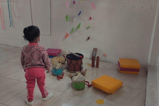 Tras denuncias de abuso sexual, hay nuevo operador en jardín infantil de Medellín