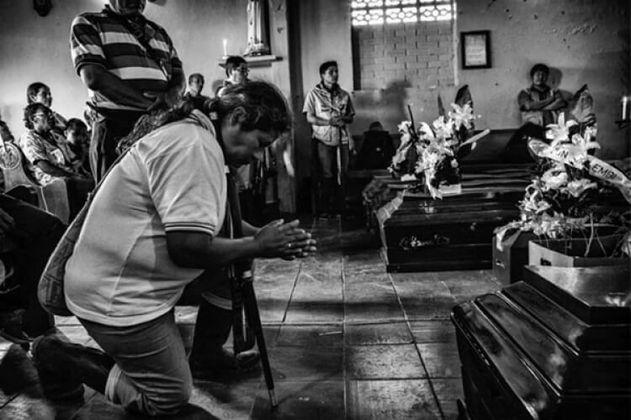 Indígenas Awá Unipa denuncian 41 asesinatos en lo que va del 2021