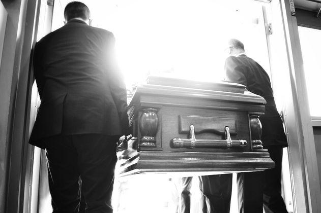 Dos días de luto en Santa Marta por accidente en el que murieron seis personas
