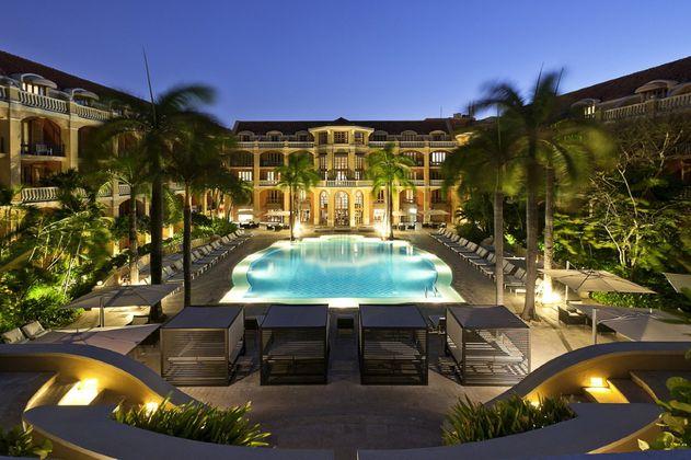 Colombia ahora es miembro de la principal red empresarial en turismo de lujo