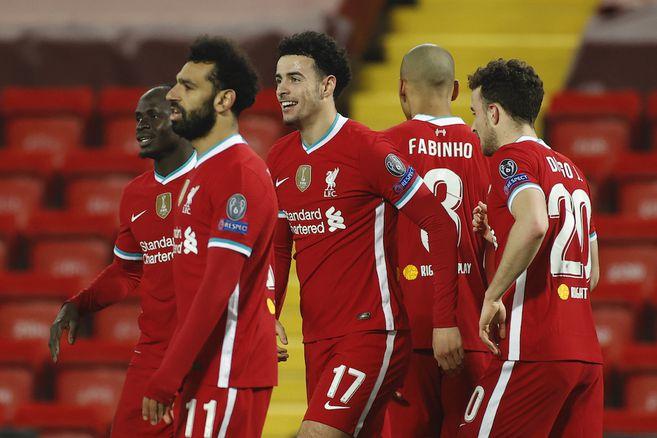 Liverpool ganó y se clasificó a los octavos de final de la Champions | EL ESPECTADOR