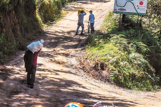 Repensar el desarrollo desde lo rural