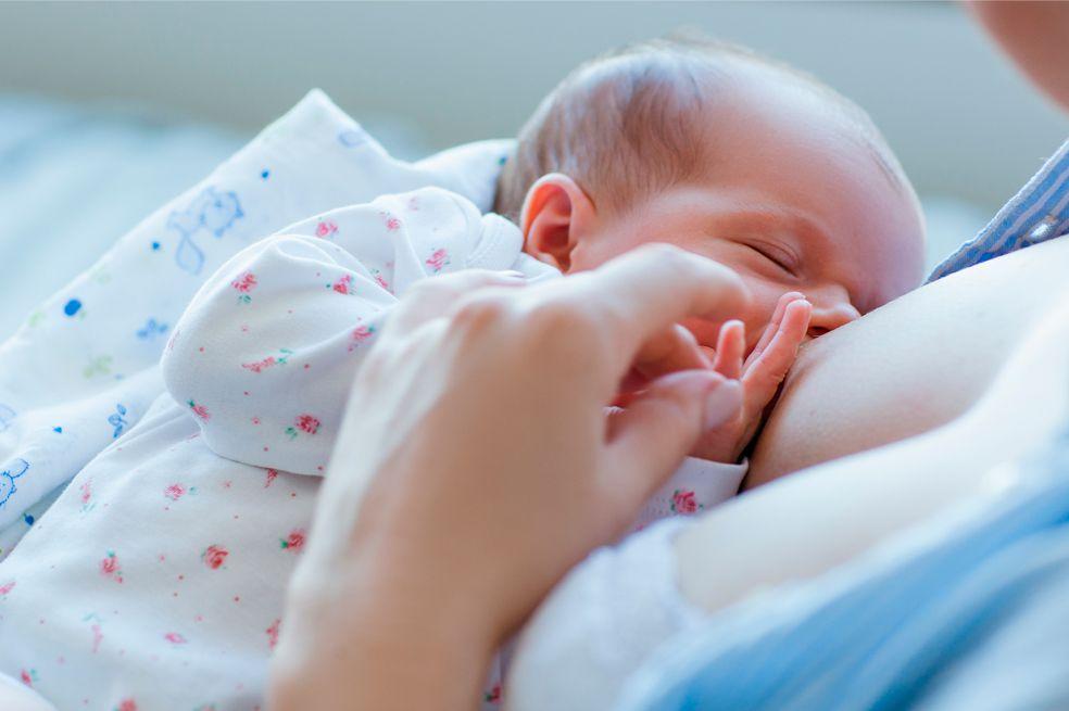 Una experta en nutrición materna nos explica todos los detalles de este importante proceso.