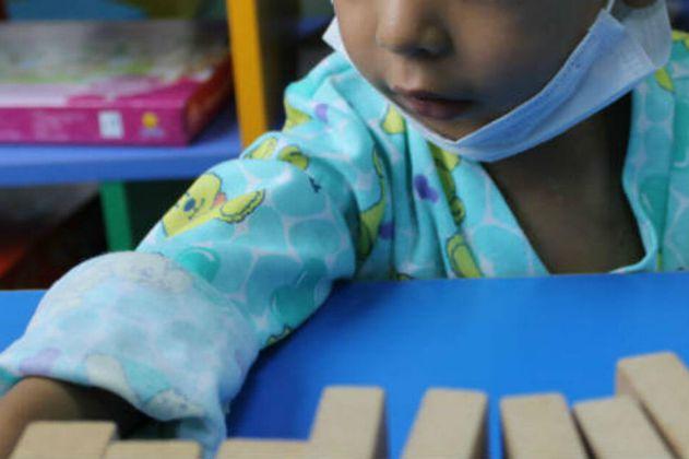Un mensaje para el Congreso en el Día de la Lucha contra el Cáncer Infantil