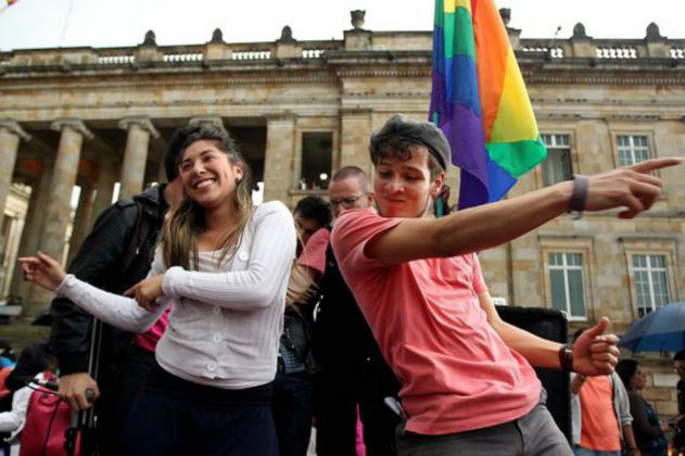 Conozca los cierres viales de este domingo por la Marcha LGBTI en Bogotá