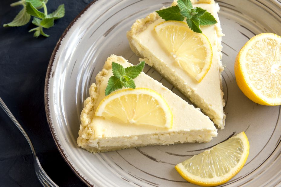 ¿Cómo preparar postre de limón?