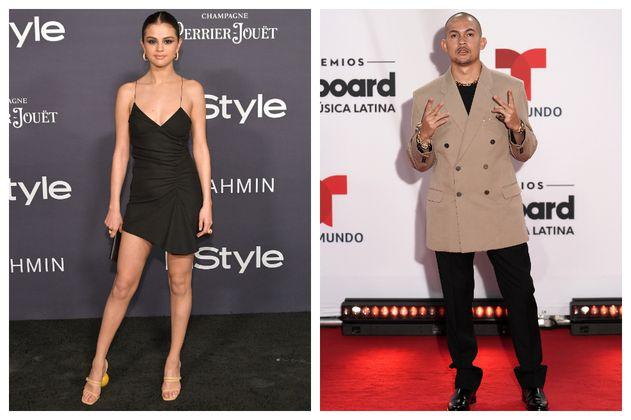 Selena Gómez y Tainy: dos estrellas, un sonido