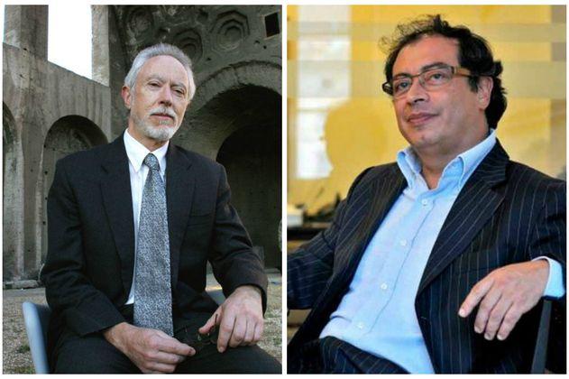 El nobel de literatura J. M. Coetzee anuncia su apoyo a Gustavo Petro