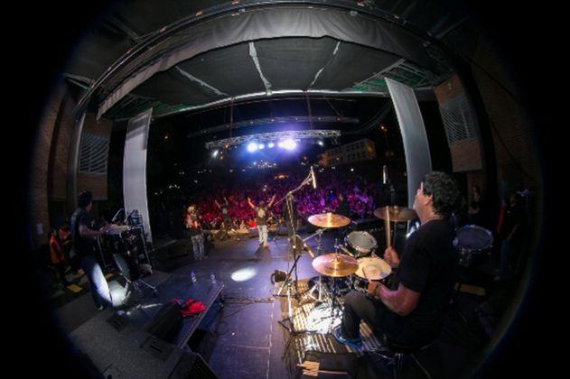 Programa Festivales Al Parque ofrece cinco nuevas convocatorias para el sector musical