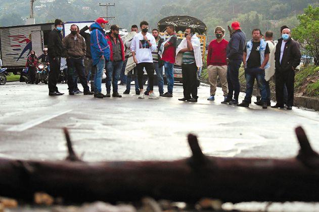 Editorial en video: es urgente que se levanten los bloqueos