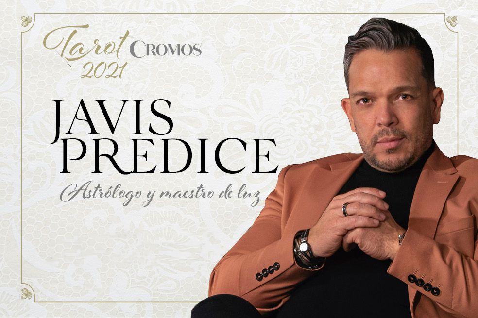 Javis Predice, maestro de luz, predicciones